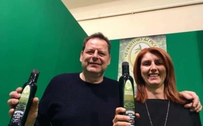 """Intervista a Barbara e Giovanni dell'azienda """"Il Frantoio del Piceno"""""""